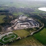 Batts Combe Aerial